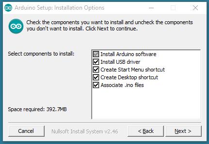 Arduino nano driver download windows 10