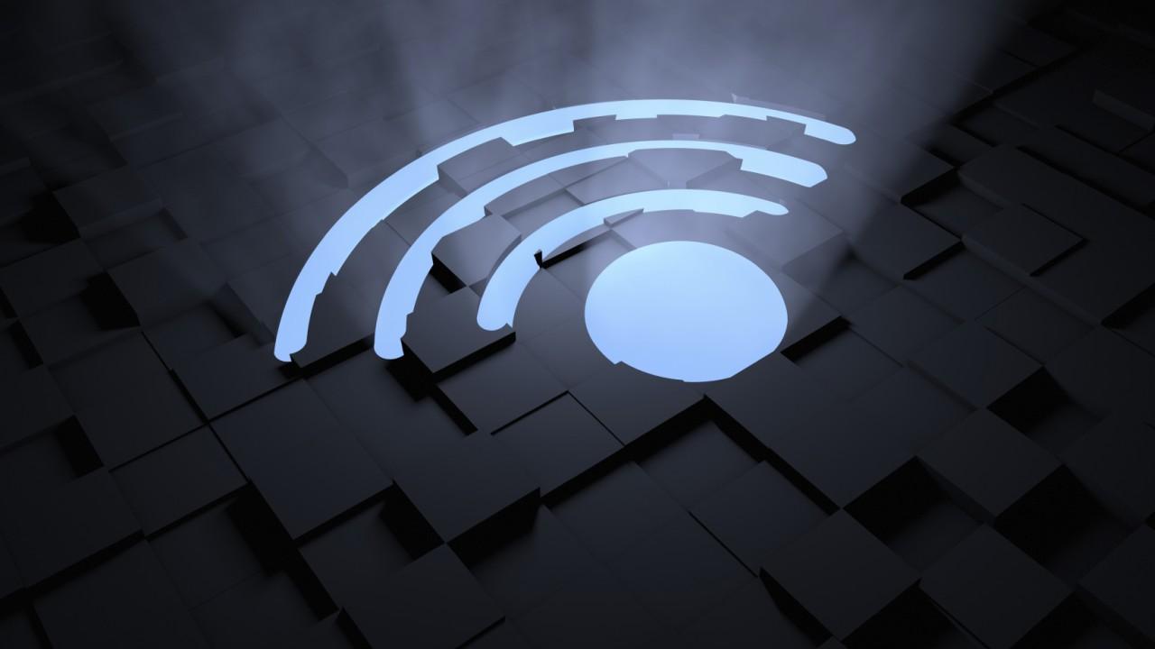 Voir la clé Wifi de réseau a quel je suis connecté