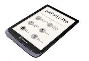 New Inkpad 3 PRO