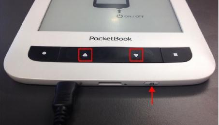 Flash TEA Pocketbook SD