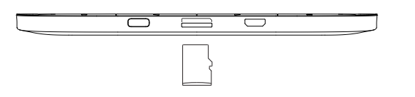 SD flash TEA par Pocketbook