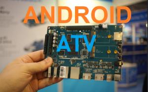 BPI-W2 new Android ATV 2020 Install tutoriel USB-C