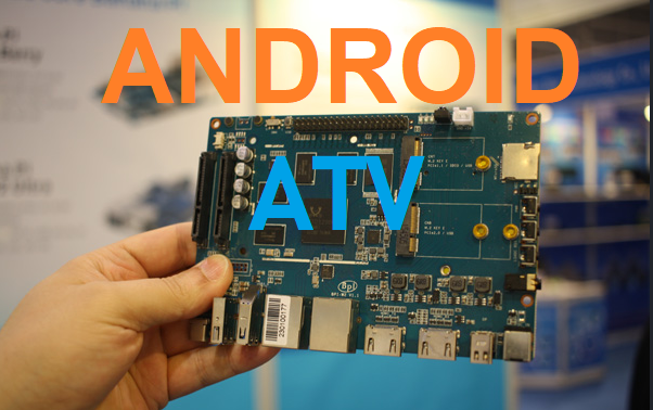 BPI-W2 new Android ATV 2020 Install tutoriel USB-C