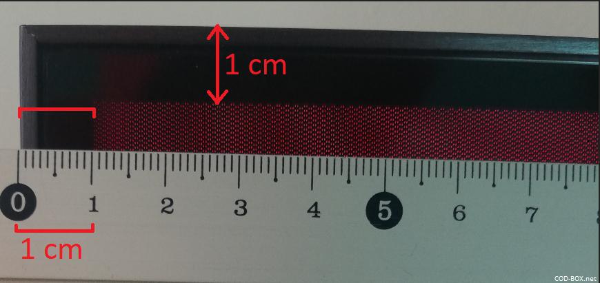 the edges TCL C715