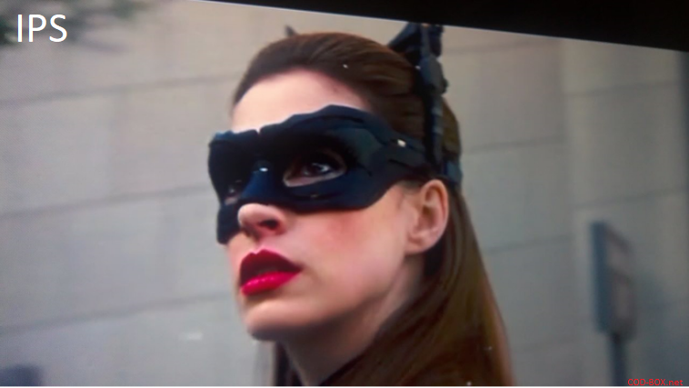 Philips vs TCL QLED Catwomen 2