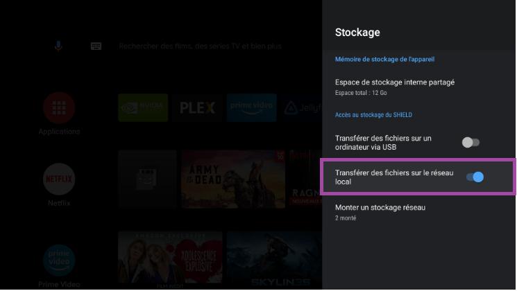 Nvidia Shield PRO .bundle audiobook